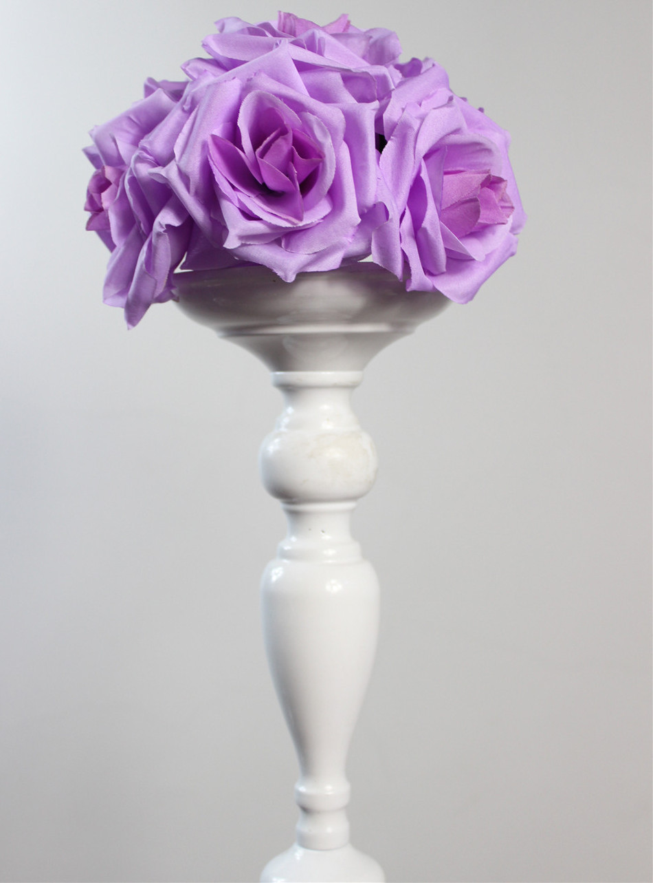 vase with pink roses van gogh of a—•15cm purple elegant artificial silk crimping rose flower ball intended for 15cm purple elegant artificial silk crimping rose flower ball hanging kissing ball for wedding room party decoration supplies