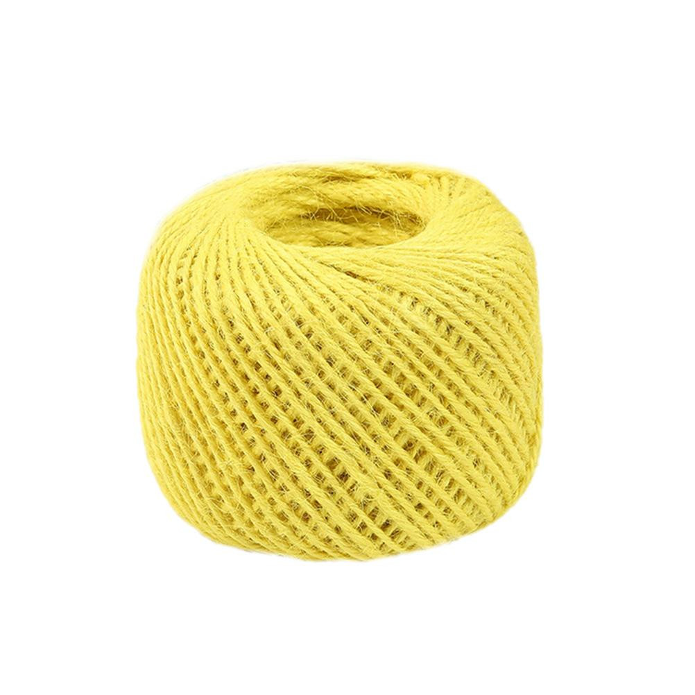 vase with rope handle of 50 m roll jute twine natural sisal 2mm rustic tags wrap wedding regarding aeproduct getsubject