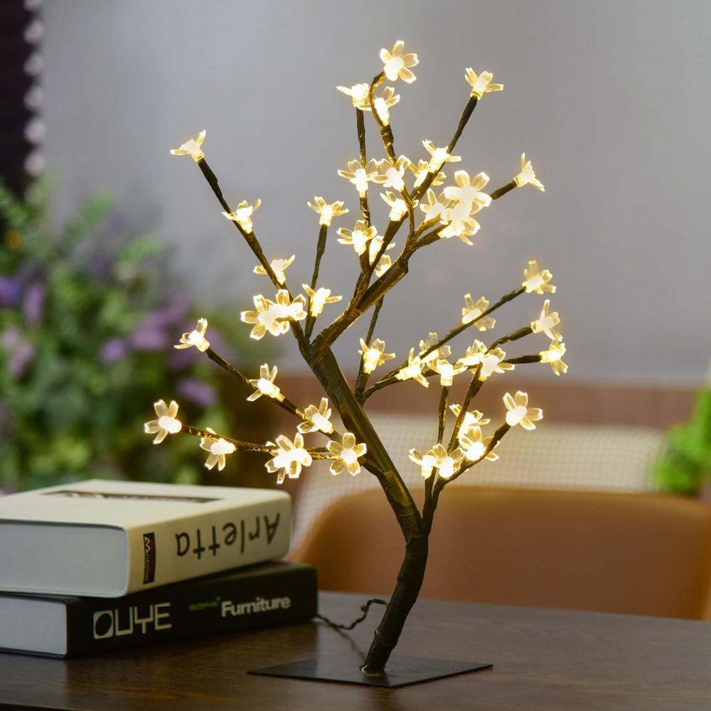 vase with sticks and lights of 31 best of led tree lamps creative lighting ideas for home pertaining to 1x crystal cherry blossom 48 led tree light night lights table lamp luminarias christmas decoration luz