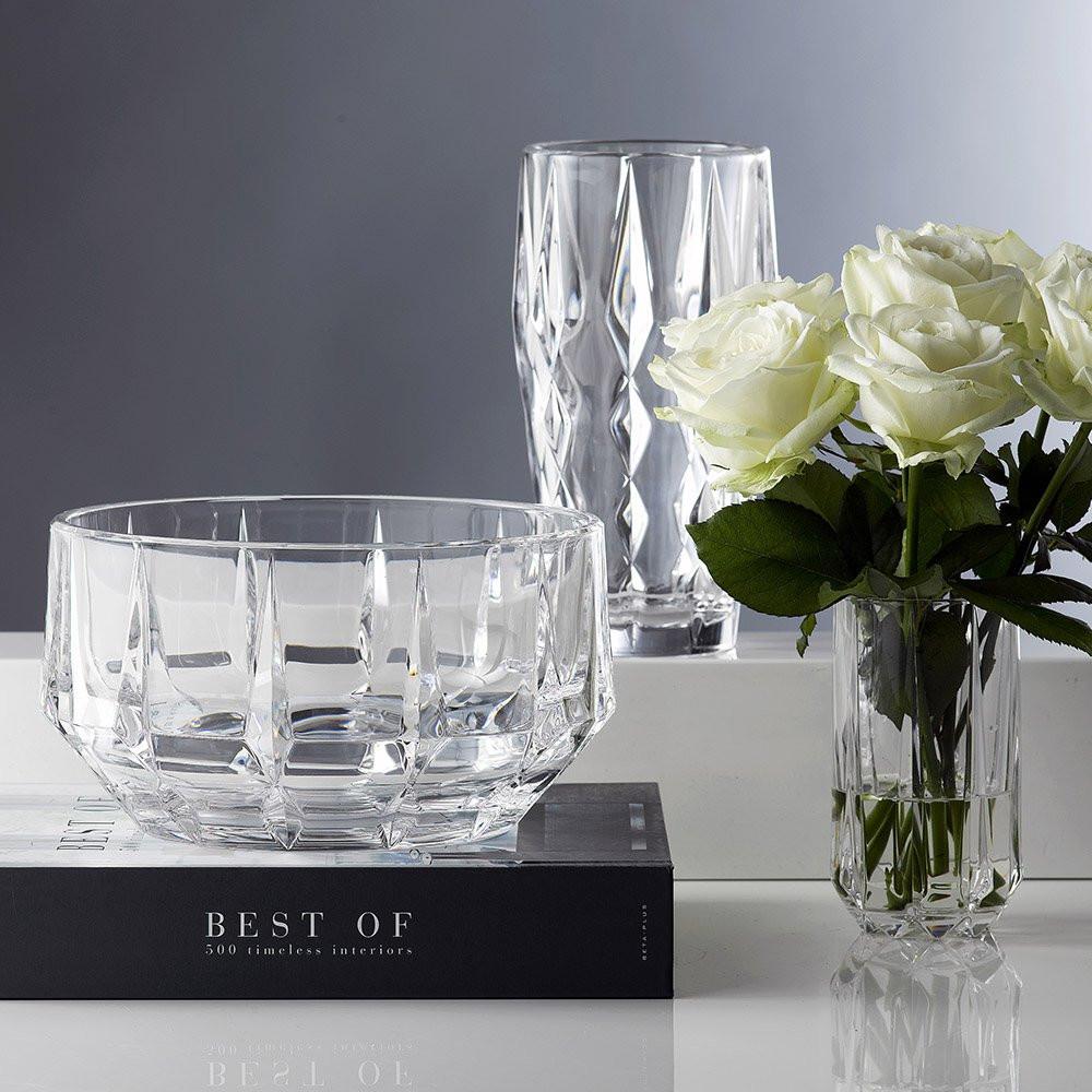 vera wang duchesse encore vase of vera wang wedgwood peplum crystal vase 23cm wedgwooda australia intended for vera wang peplum crystal vase 23cm vera wang peplum crystal vase 23cm