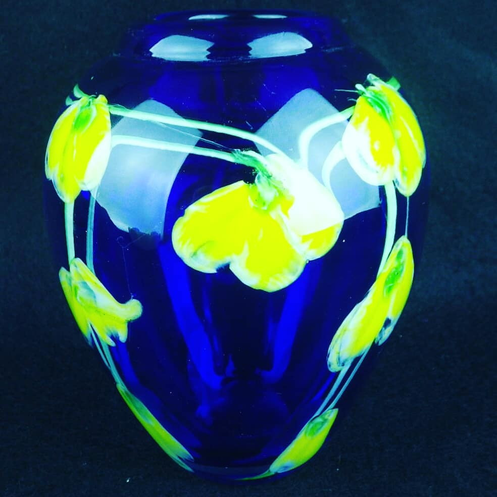 viking amberina glass vase of images about vintageartglass tag on instagram in rob poe cocktailsandleisure art glass studio vase