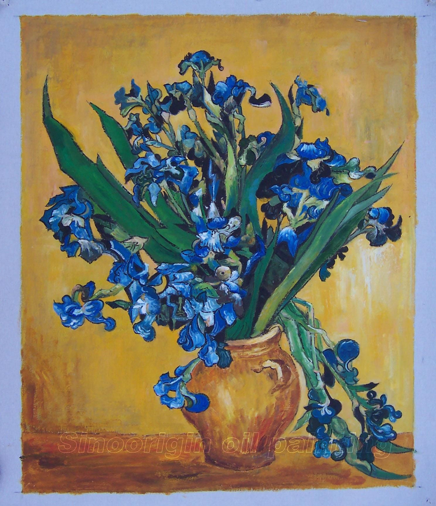 vincent van gogh vase with cornflowers and poppies of paintings of flowers by famous artists google search flower throughout paintings of flowers by famous artists google search