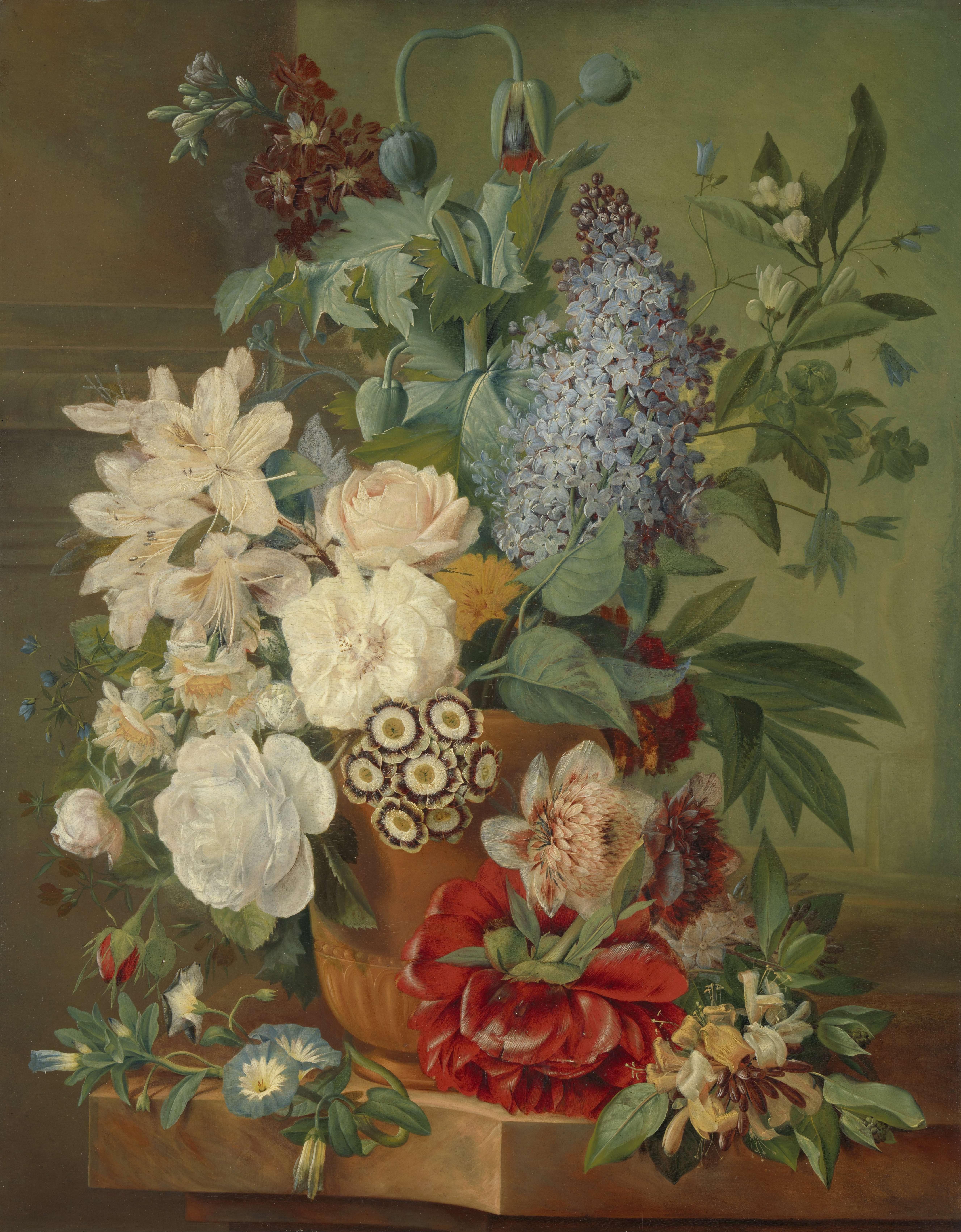 vincent van gogh vase with red poppies of wikipediawikipedia signpost single 2015 03 04 wikipedia within flowers in a terracotta vase albertus jonas brandt and eelke jelles eelkema
