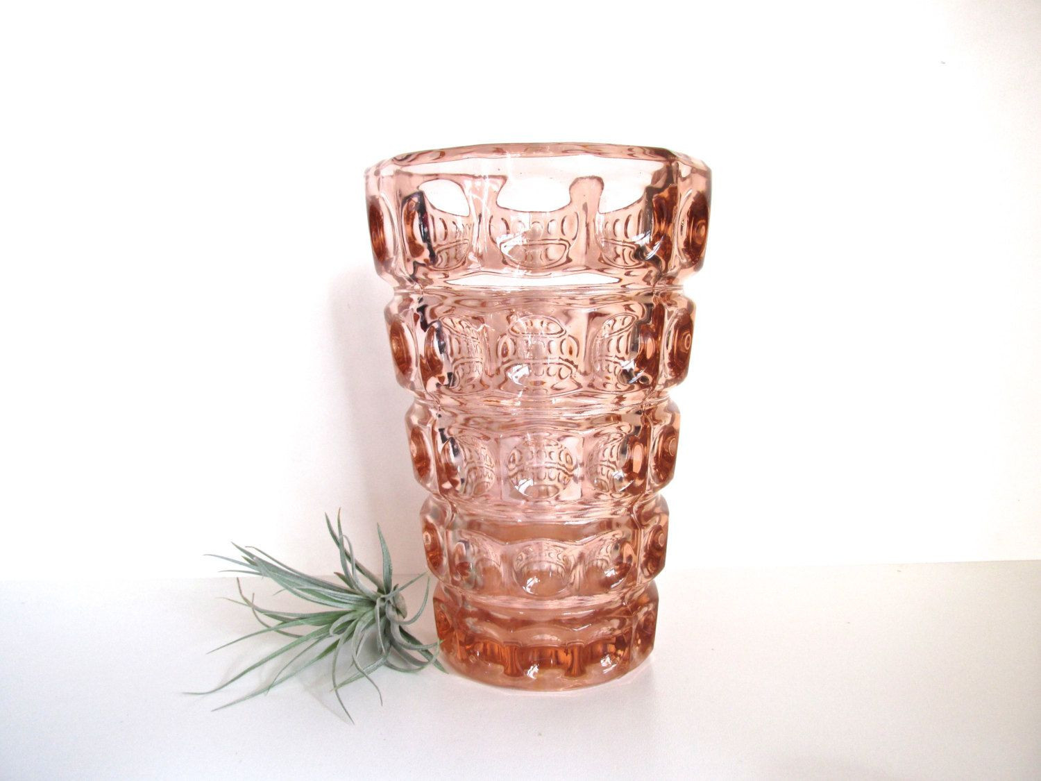vintage czech glass vase of 17 new large pink vase bogekompresorturkiye com inside large pink vase newest reserve listing for j sklo union pink glass vase czech