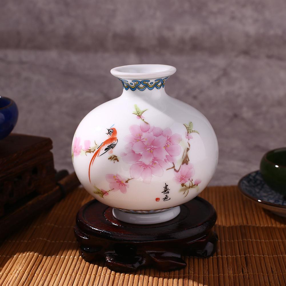 30 Fantastic Vintage Floral Vase
