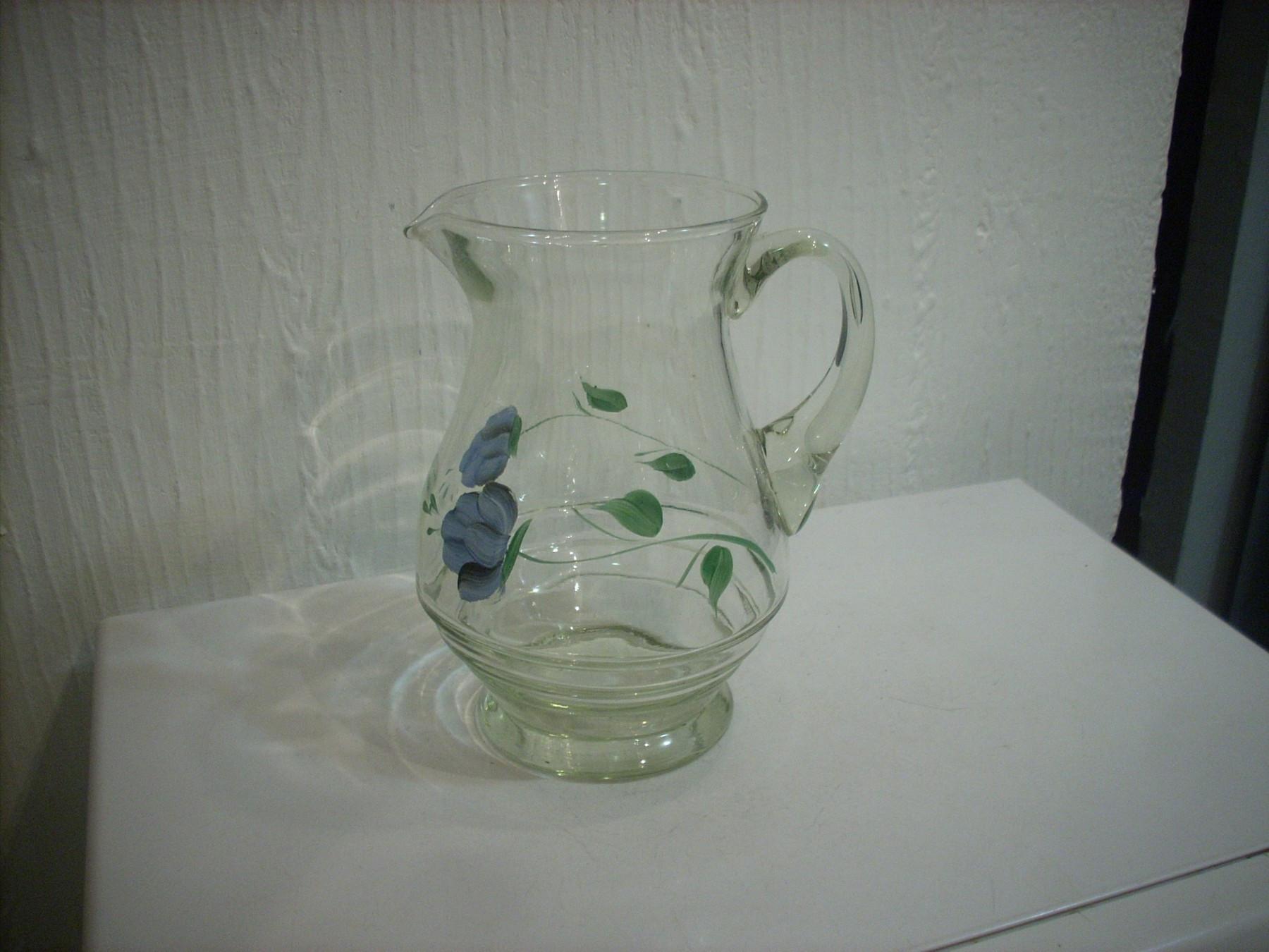 vintage green glass vase of bokal od stakla 12 l vintage 63987845 limundo com intended for bokal od stakla 12 l vintage