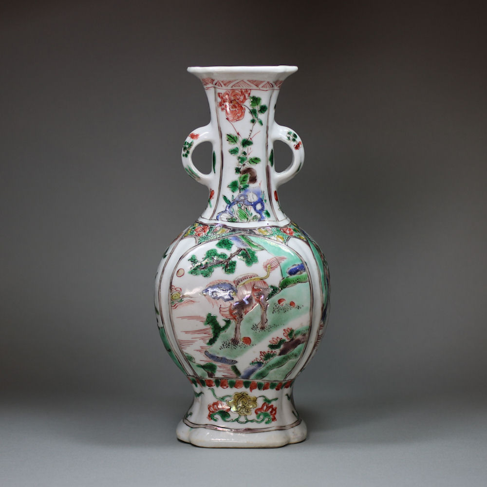 vintage italian pottery vase of sold chinese famille verte porcelain page 2 regarding click here for large image