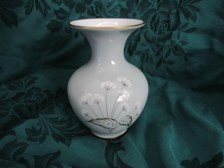vintage japanese satsuma vase of hertel jacob porzellan vase bavaria germany porcelain flower etsy pertaining to image 0