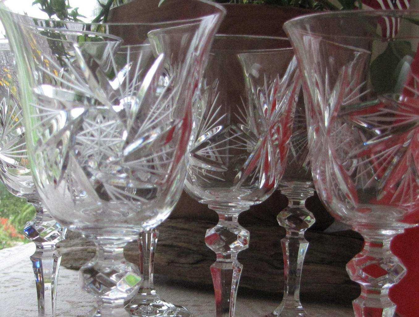 Vintage Lead Crystal Vase Of Lovely where to Sell Crystal Glassware Near Me Inspiring Kitchens with Regard to Shipping to Free