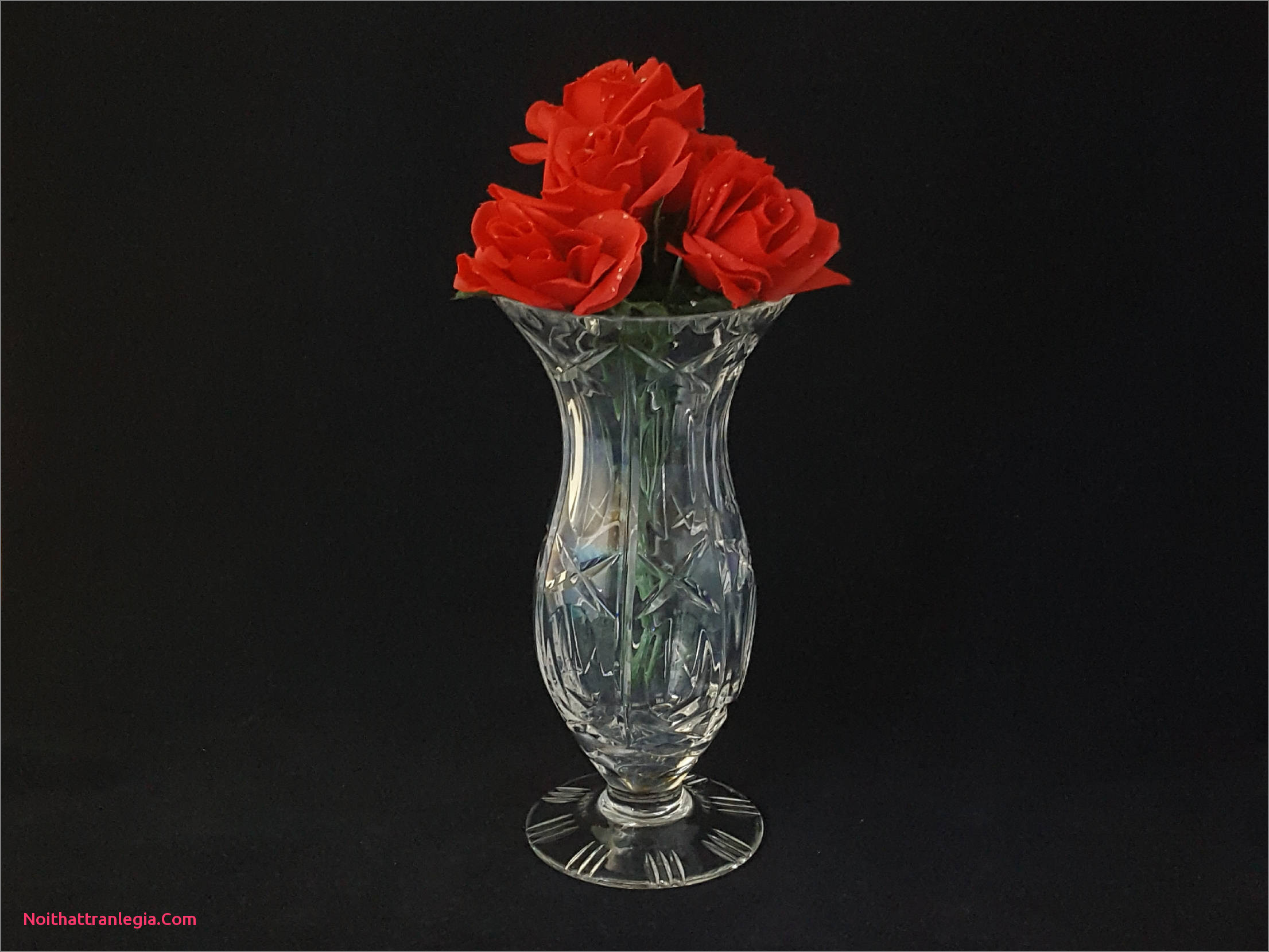 26 Best Vintage Rose Colored Glass Vase