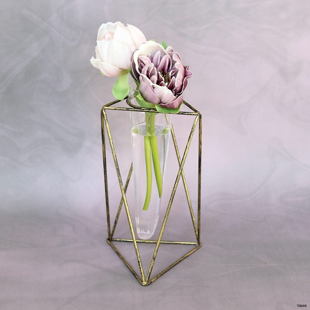 25 Stylish Vintage Tall Glass Vases
