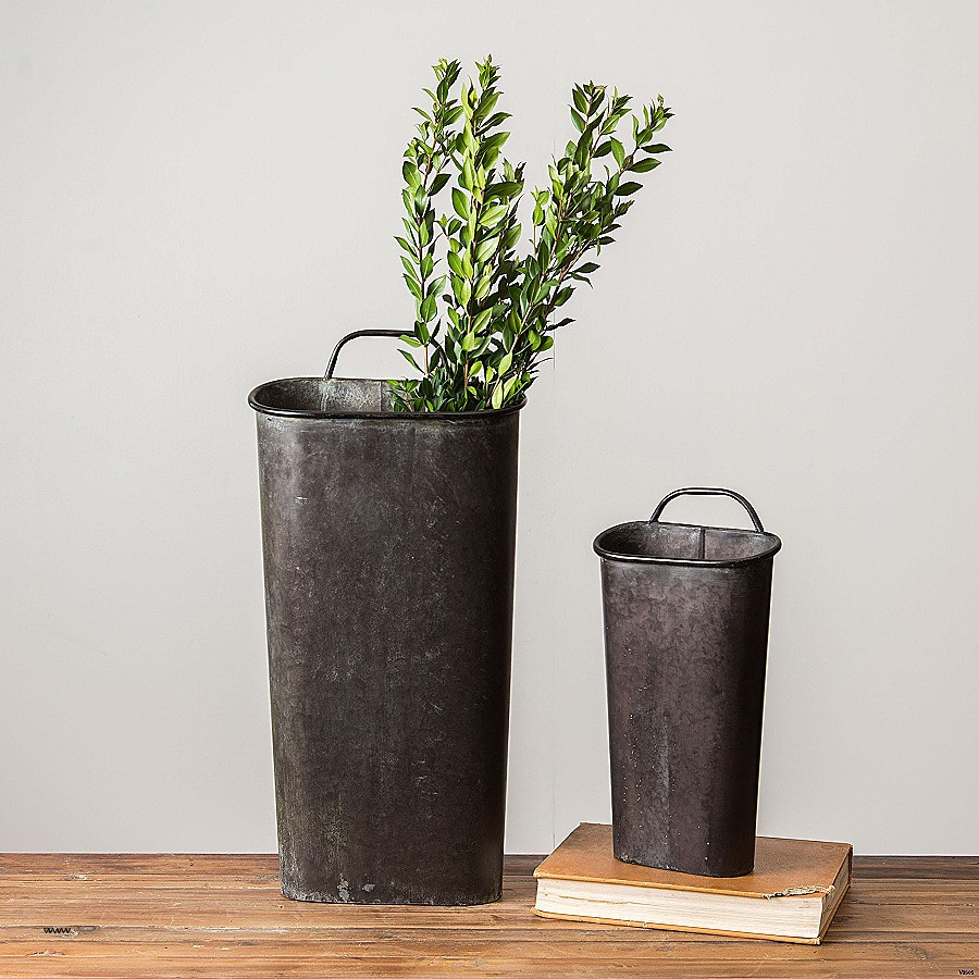 24 Stylish Vintage Wall Pocket Vases