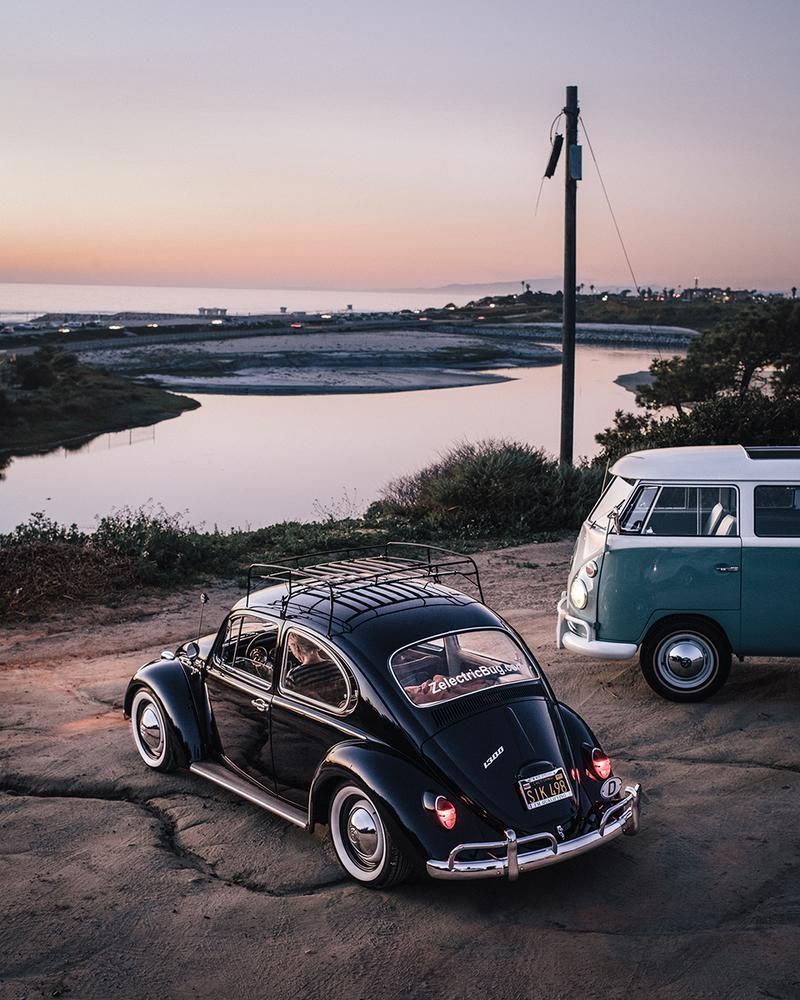 volkswagen beetle flower vase sale of the vintage volkswagen beetle goes electric cars pinterest regarding vintage volkswagen vehicles converted to electric power by zelectric motors in san diego volkswagen beetle vintage
