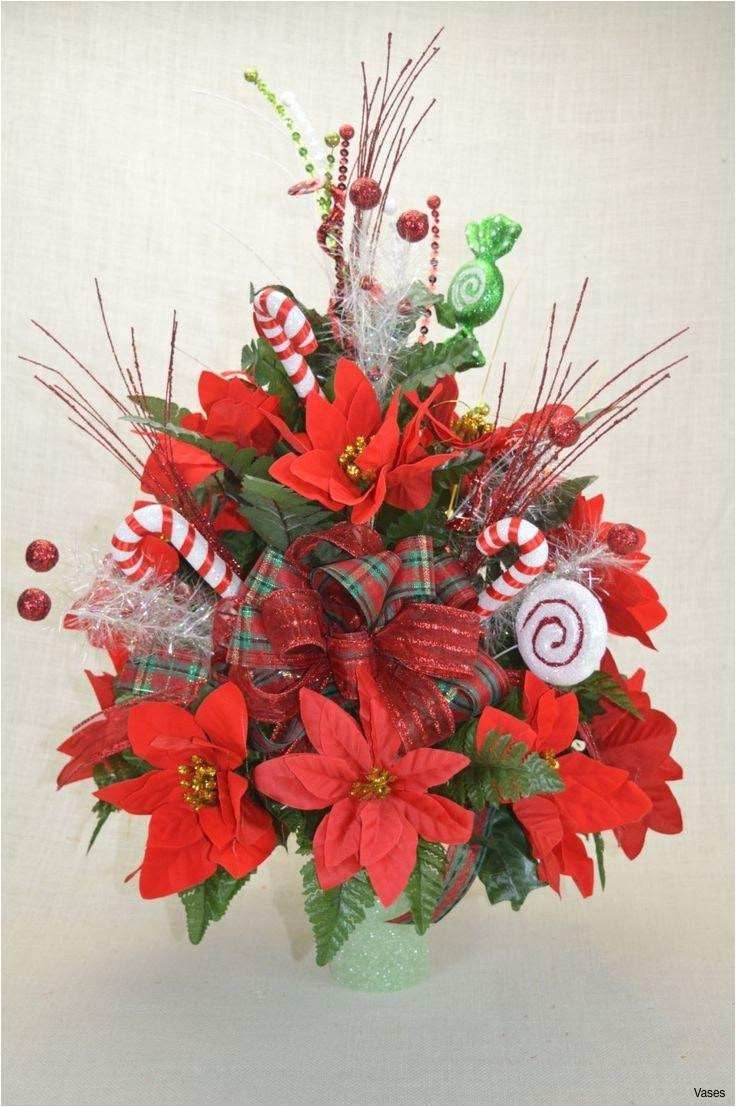 wall pocket vase of 25 beautiful of christmas floral arrangements ideas christmas in cemetery flowers near me vases cemetery flower vase informationi 0d