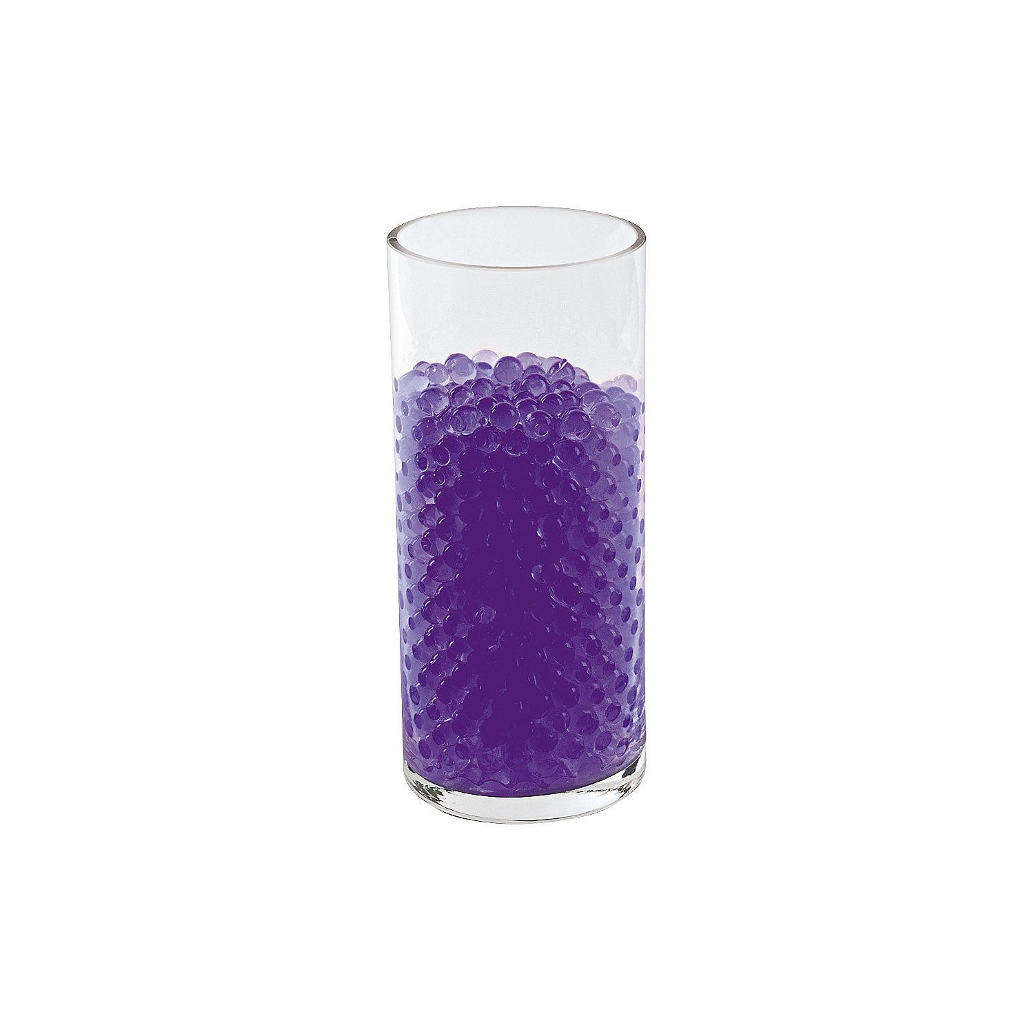 water beads for vases of purple pearl water beads orientaltrading com to go under the intended for 856e8ff19cd220476818ad51758bfe61