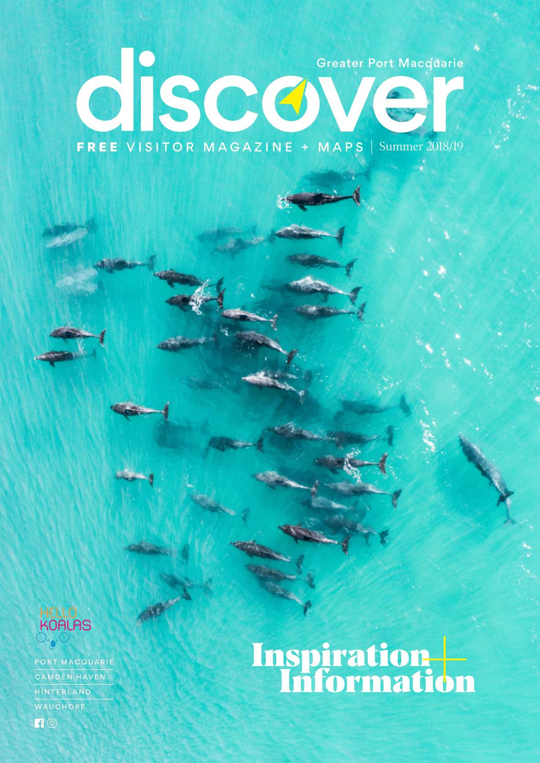 waterford balmoral vase of discover magazine greater port macquarie october 2018 to march intended for discover magazine greater port macquarie october 2018 to march 2019 by discover media australia issuu