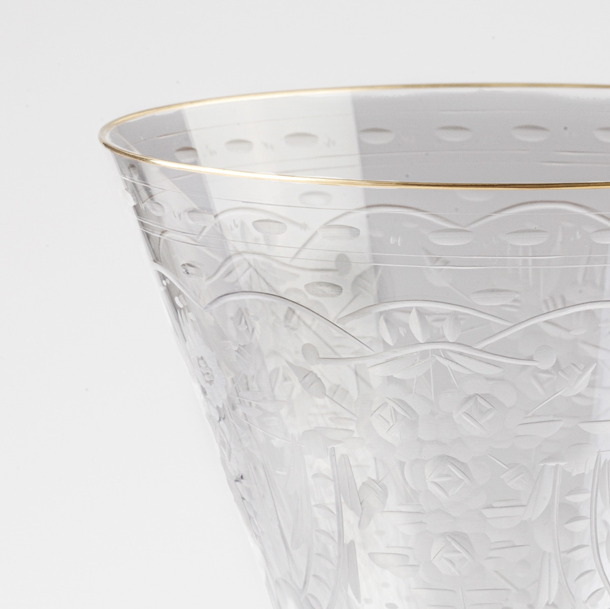 Waterford Crystal Lismore Vase 8 Of Stem Barware William ashley China with Regard to Extra Large Goblet