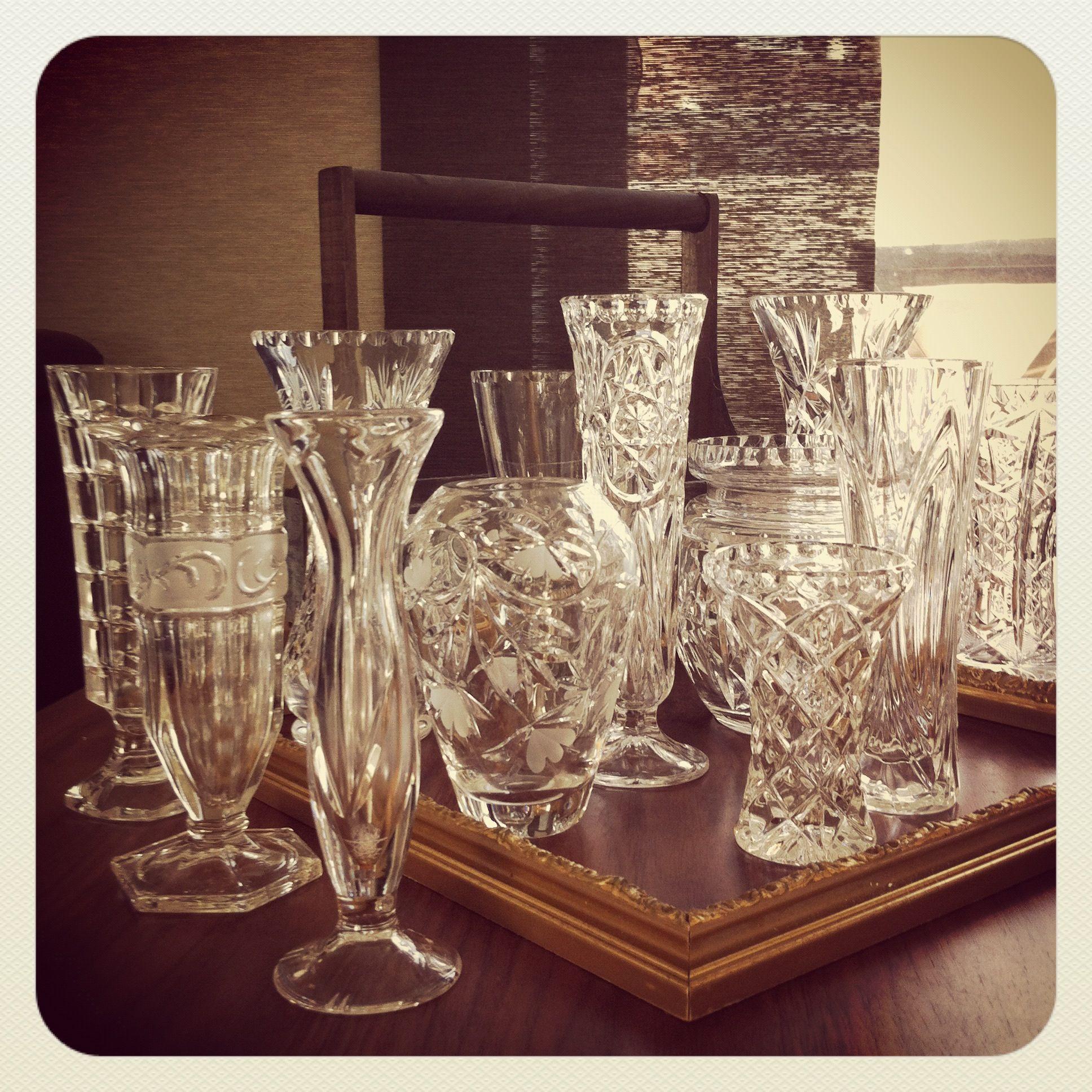 waterford crystal vase price of 19 elegant types of antique glass vases bogekompresorturkiye com for hire vintage glassware for your wedding