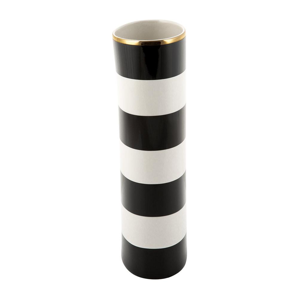 waterford crystal vase price of buy kate spade new york everdone lane black white stripe vase amara within next