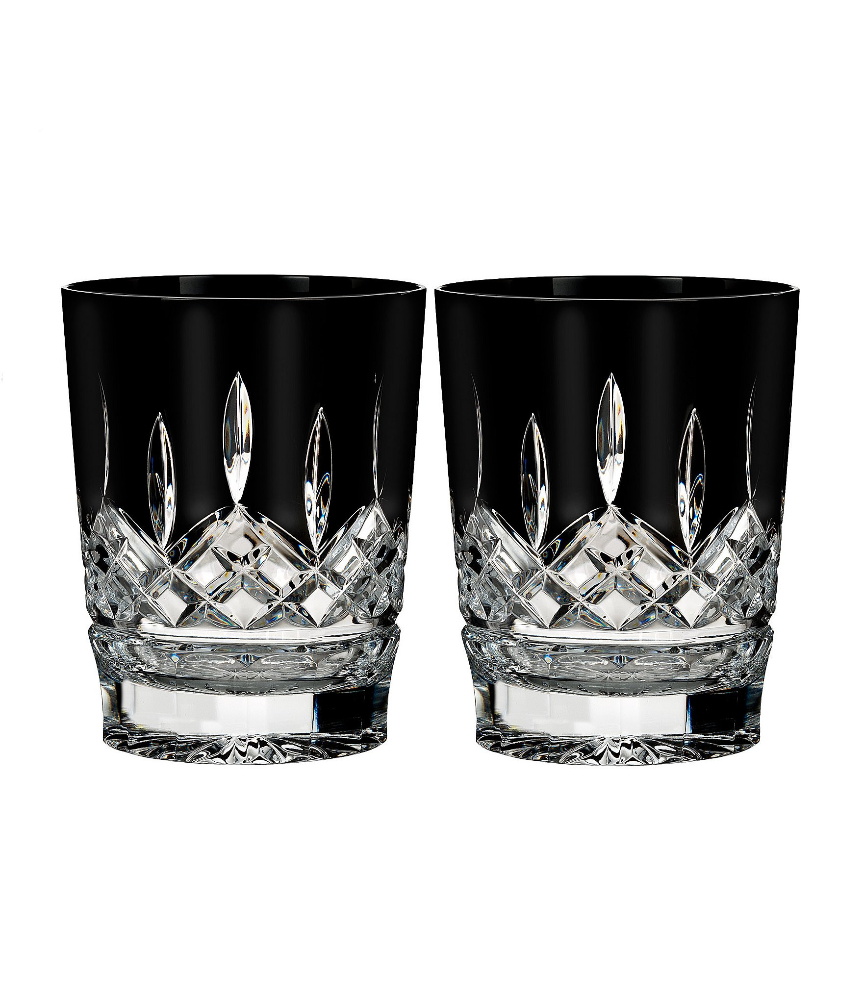 waterford giftology lismore candy bud vase of waterford crystal lismore home kitchen dining bedding dillards inside 04998418 zi black