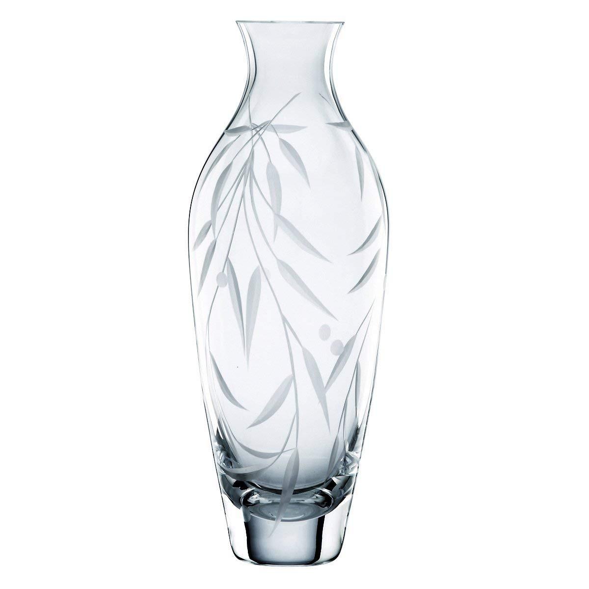 waterford giftology lismore sugar bud vase of amazon com lenox opal innocence crystal bud vase home kitchen with regard to 610apullewl sl1200
