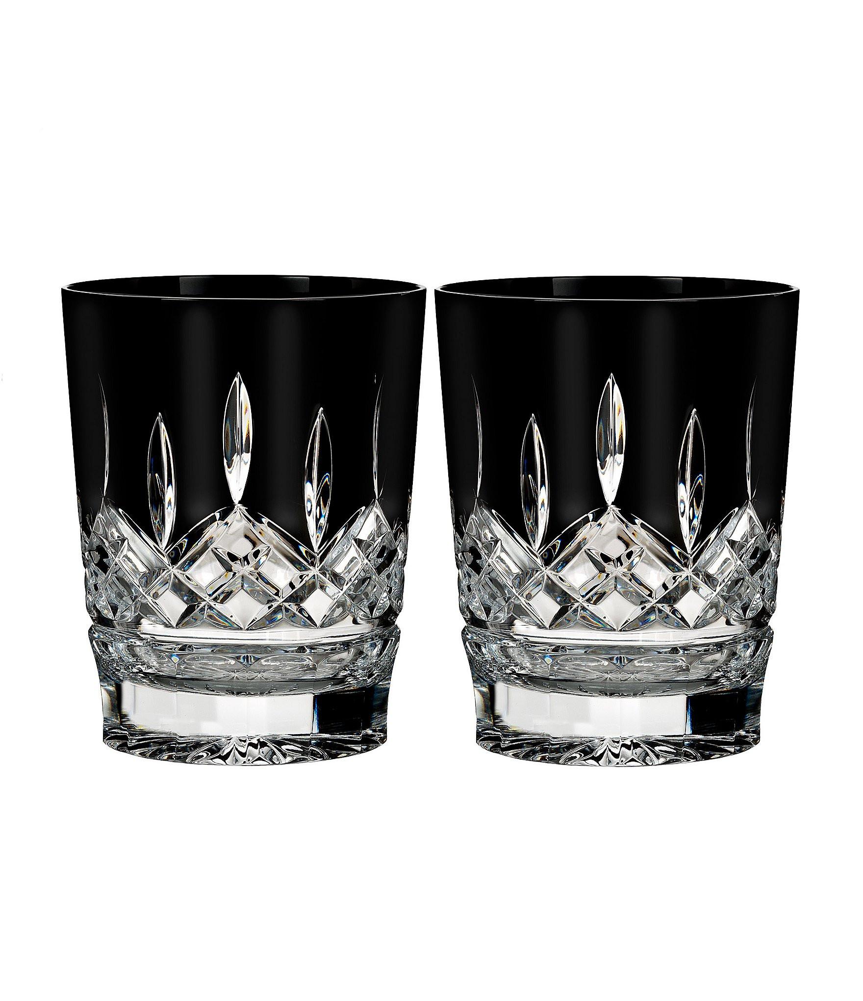 waterford giftology lismore sugar bud vase of waterford crystal lismore home kitchen dining bedding dillards inside 04998418 zi black