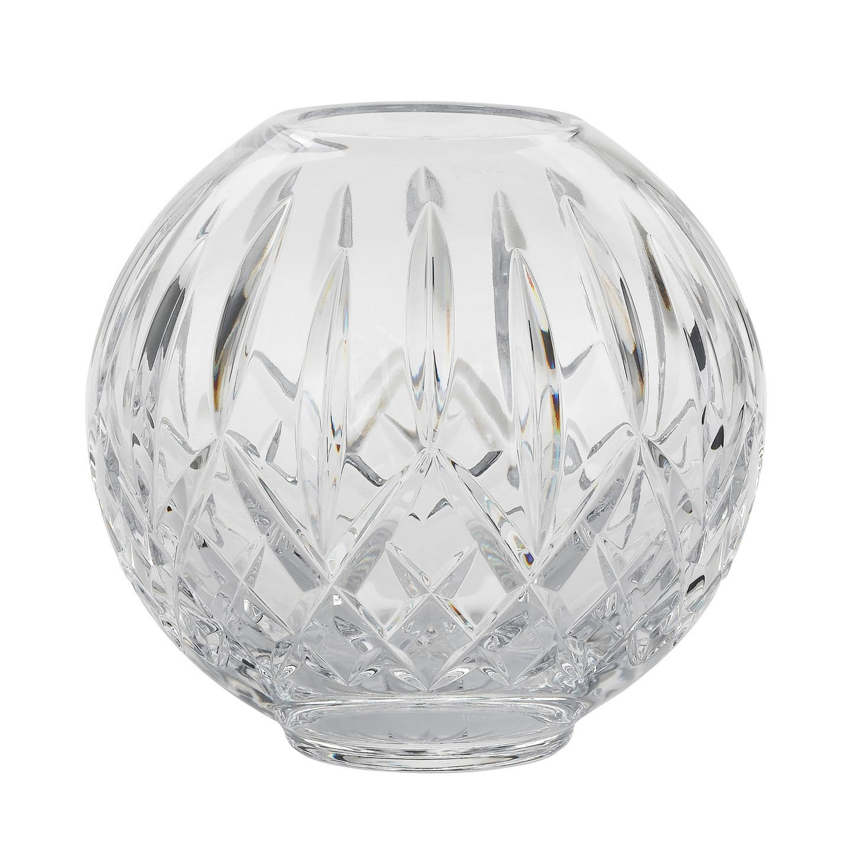 waterford honey bud vase of waterford lismore rose bowl 15cm waterforda crystal throughout waterford lismore rose bowl 024258006065