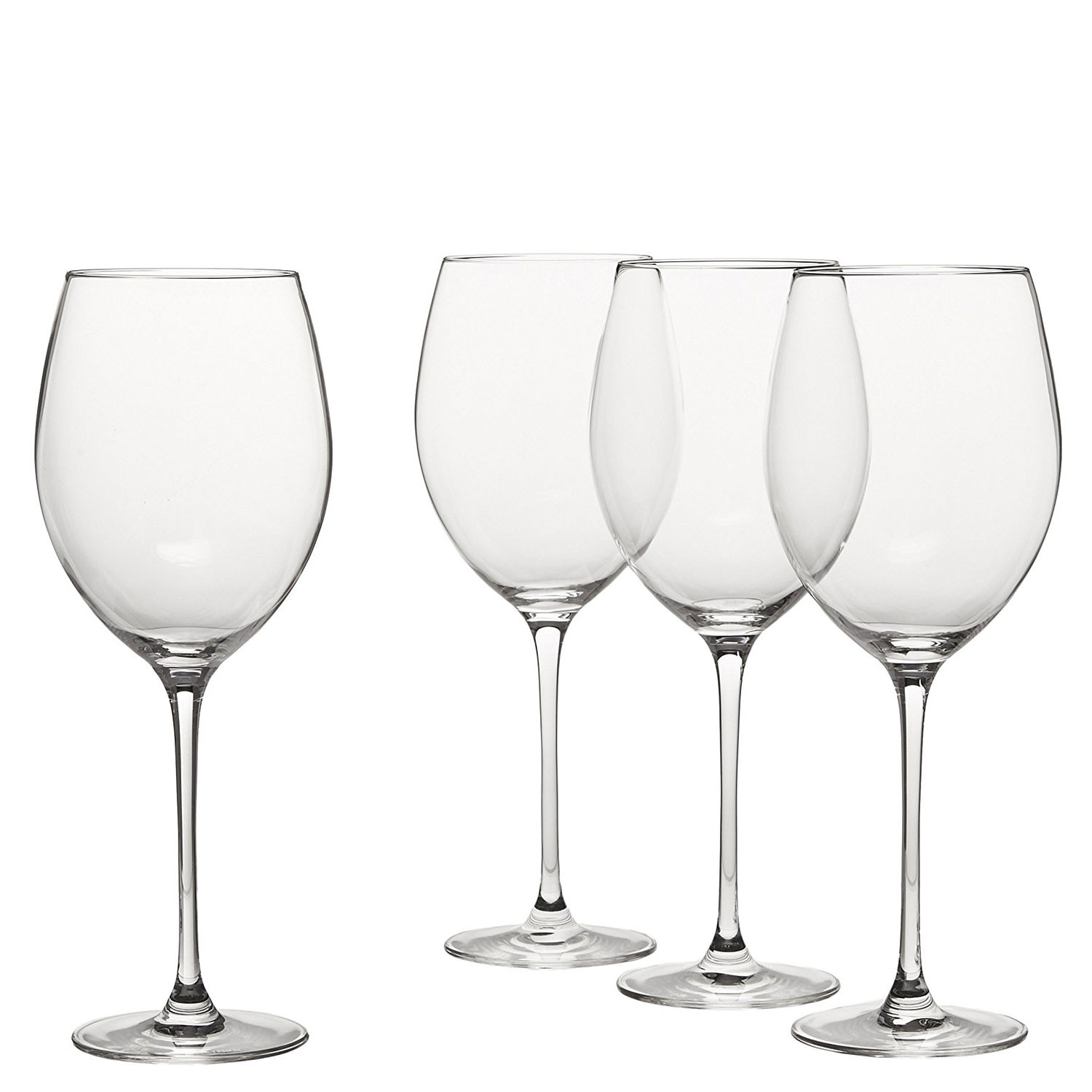 waterford lismore 8 crystal vase of stem barware william ashley china inside grand bordeaux wine glass 26 5cm 800ml
