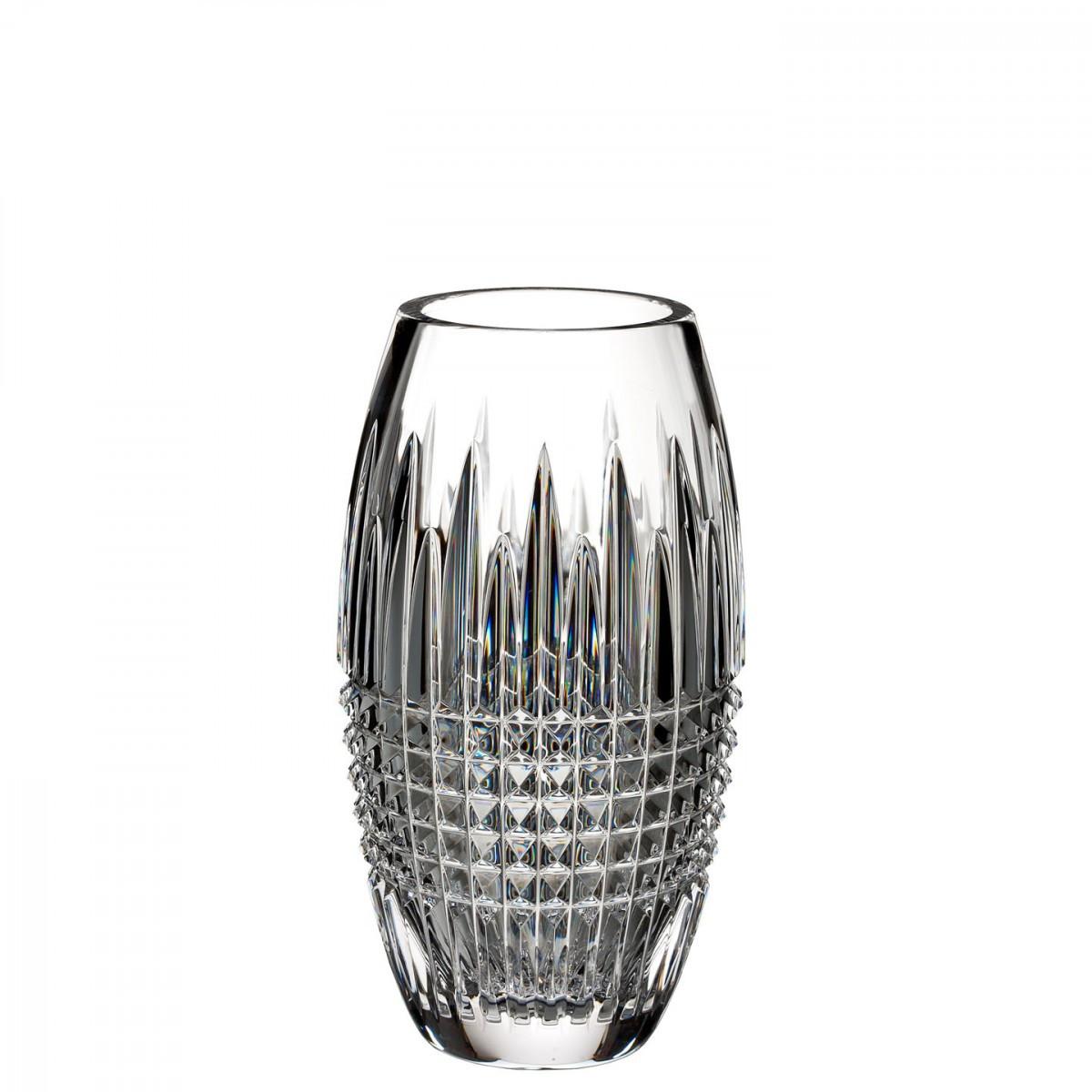 waterford lismore diamond 8 vase of lismore diamond encore vase 20cm waterforda crystal regarding lismore diamond encore vase 20cm