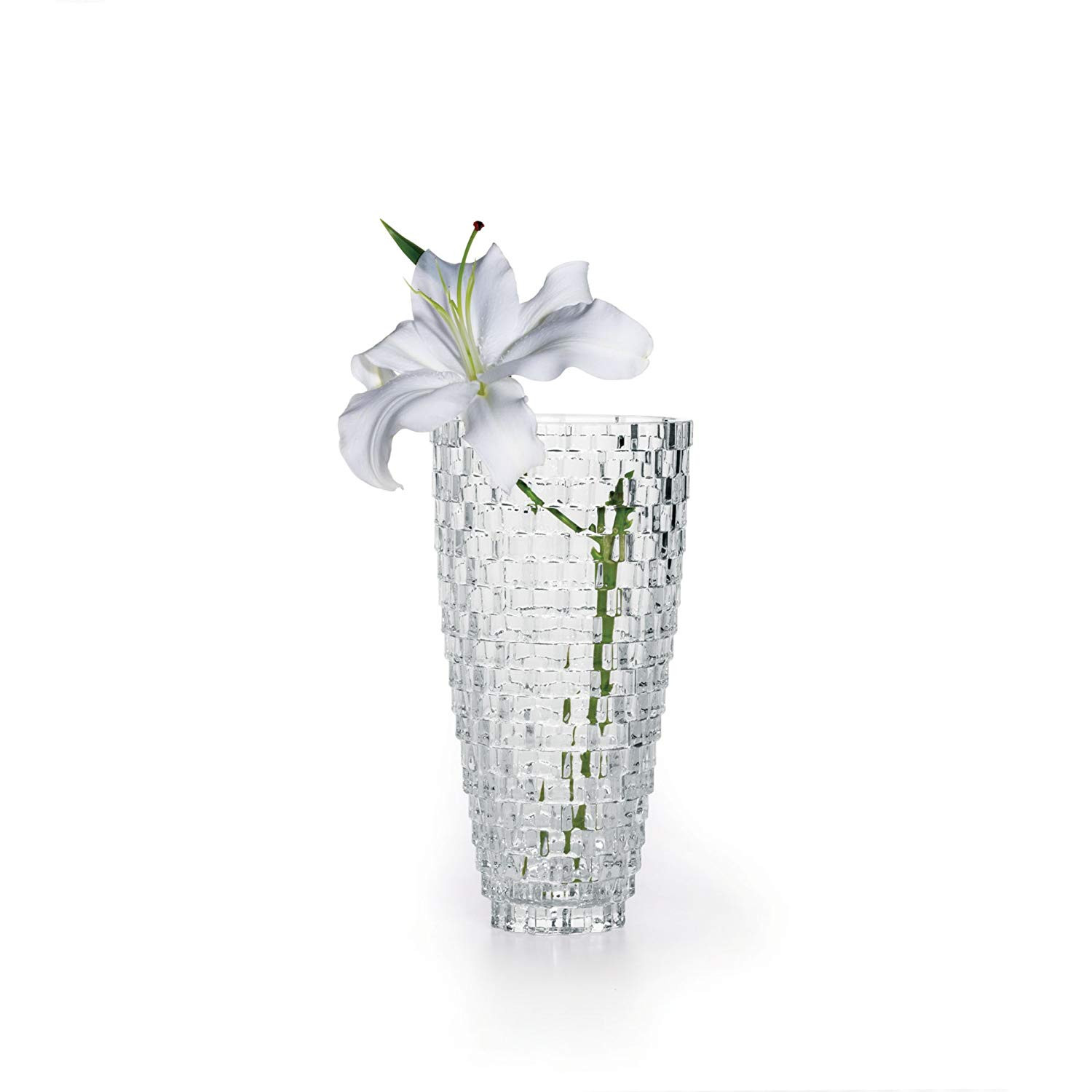 waterford marquis markham vase of amazon com mikasa palazzo vase crystal 9 home kitchen regarding 71omlzr32fl sl1500