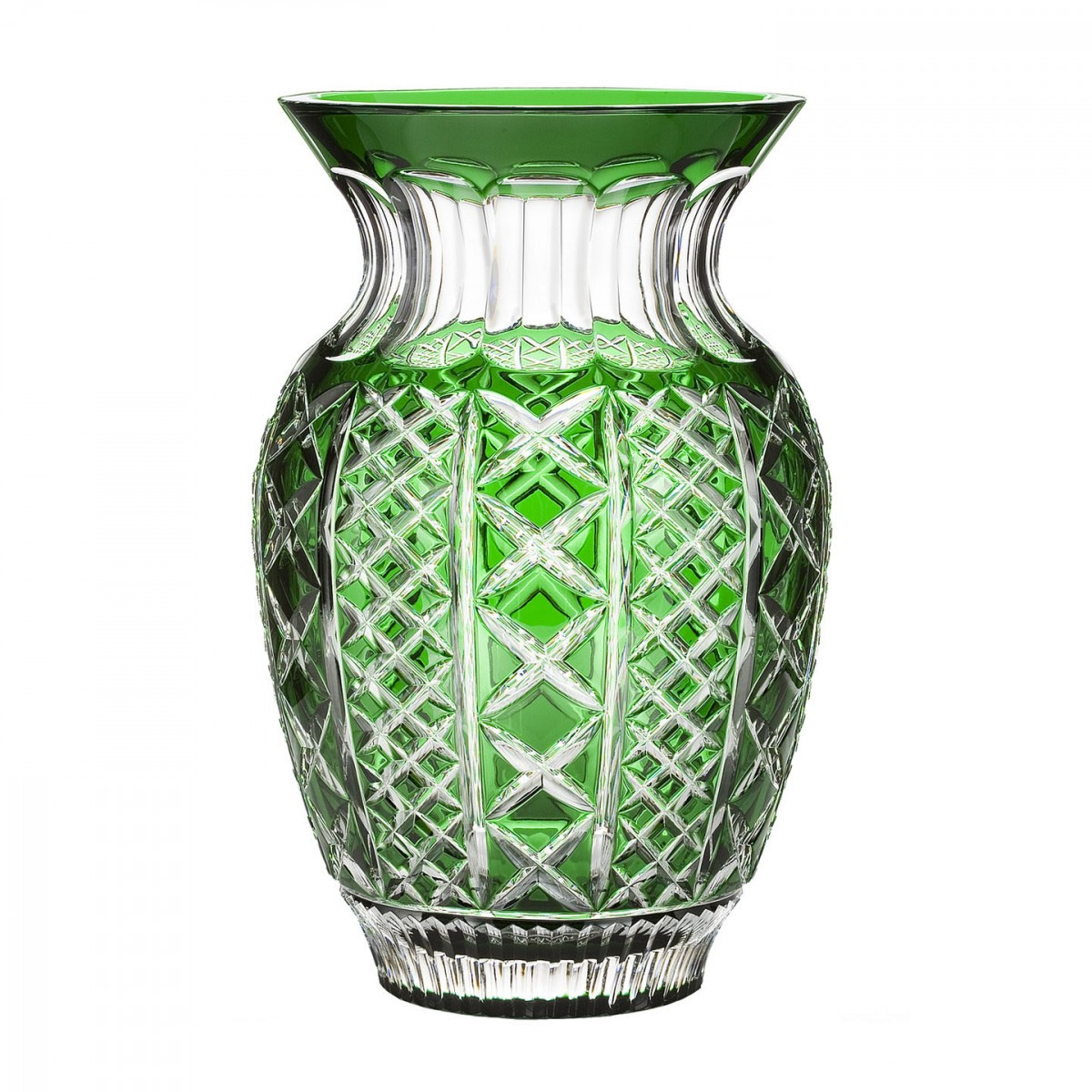 waterford marquis markham vase of fleurology molly emerald 12in bouquet vase discontinued for fleurology molly emerald 12in bouquet vase discontinued