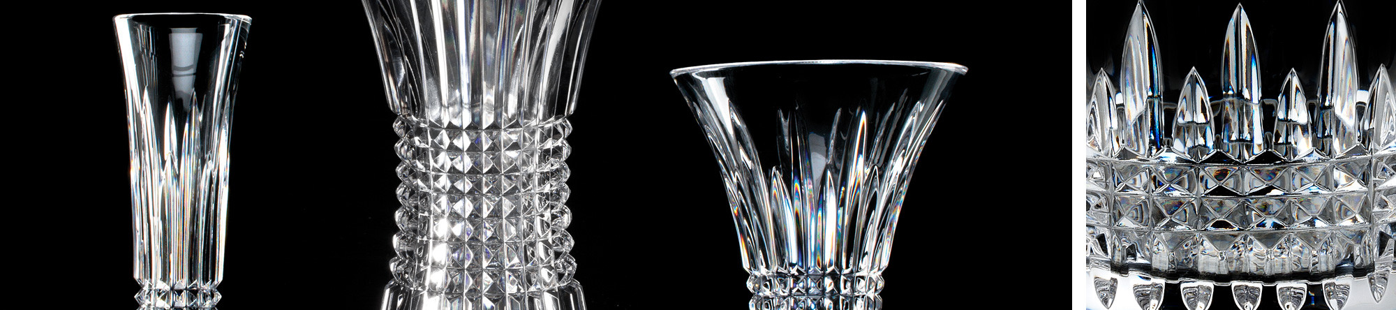 waterford rebel bud vase of lismore diamond collection home gifts waterforda crystal with lismore diamond gift top