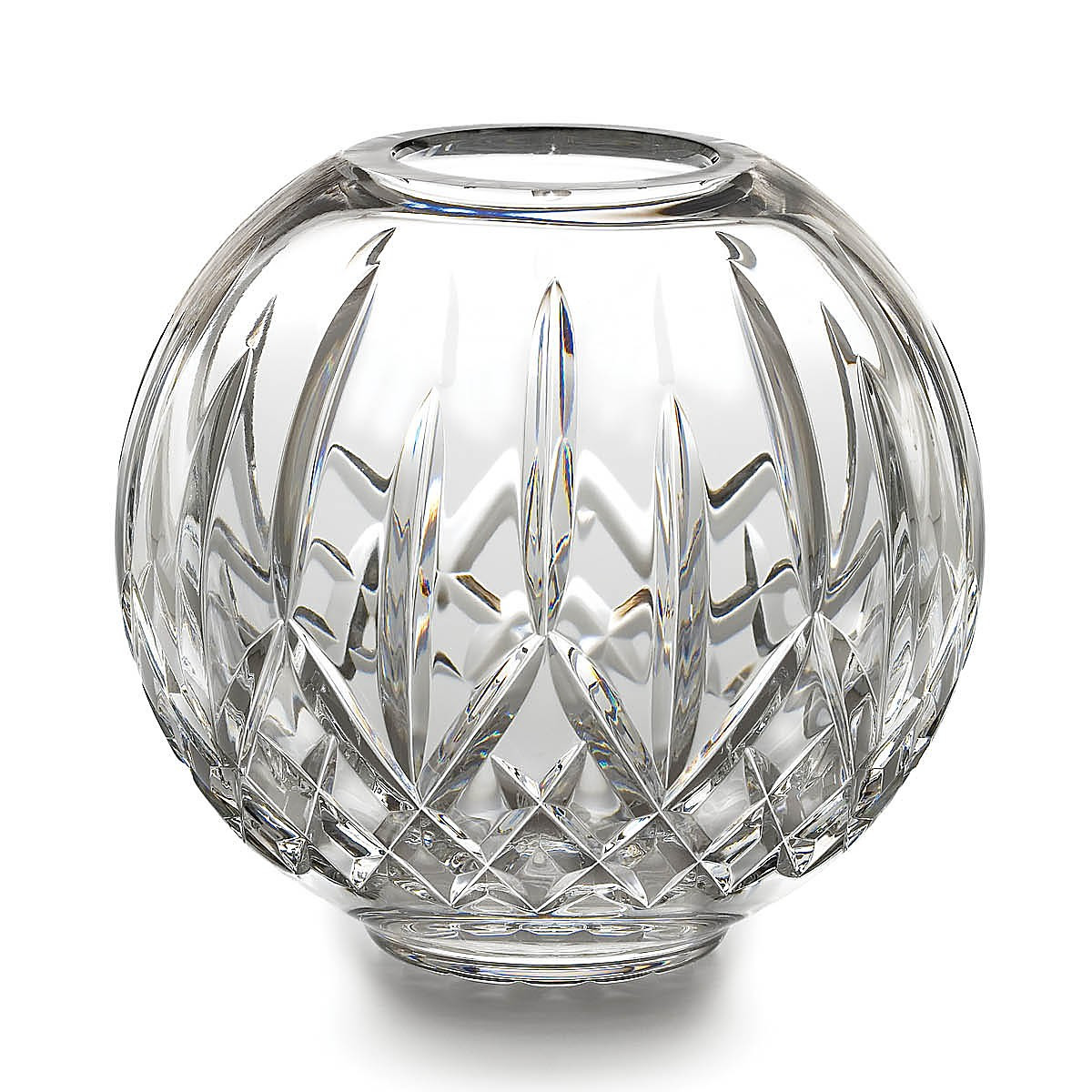 waterford sugar bud vase of waterford crystal colorful waterford crystal lismore rose bowl pertaining to waterfordcrystalcolorful waterford crystal lismore rose bowl price 250 00 color crystal