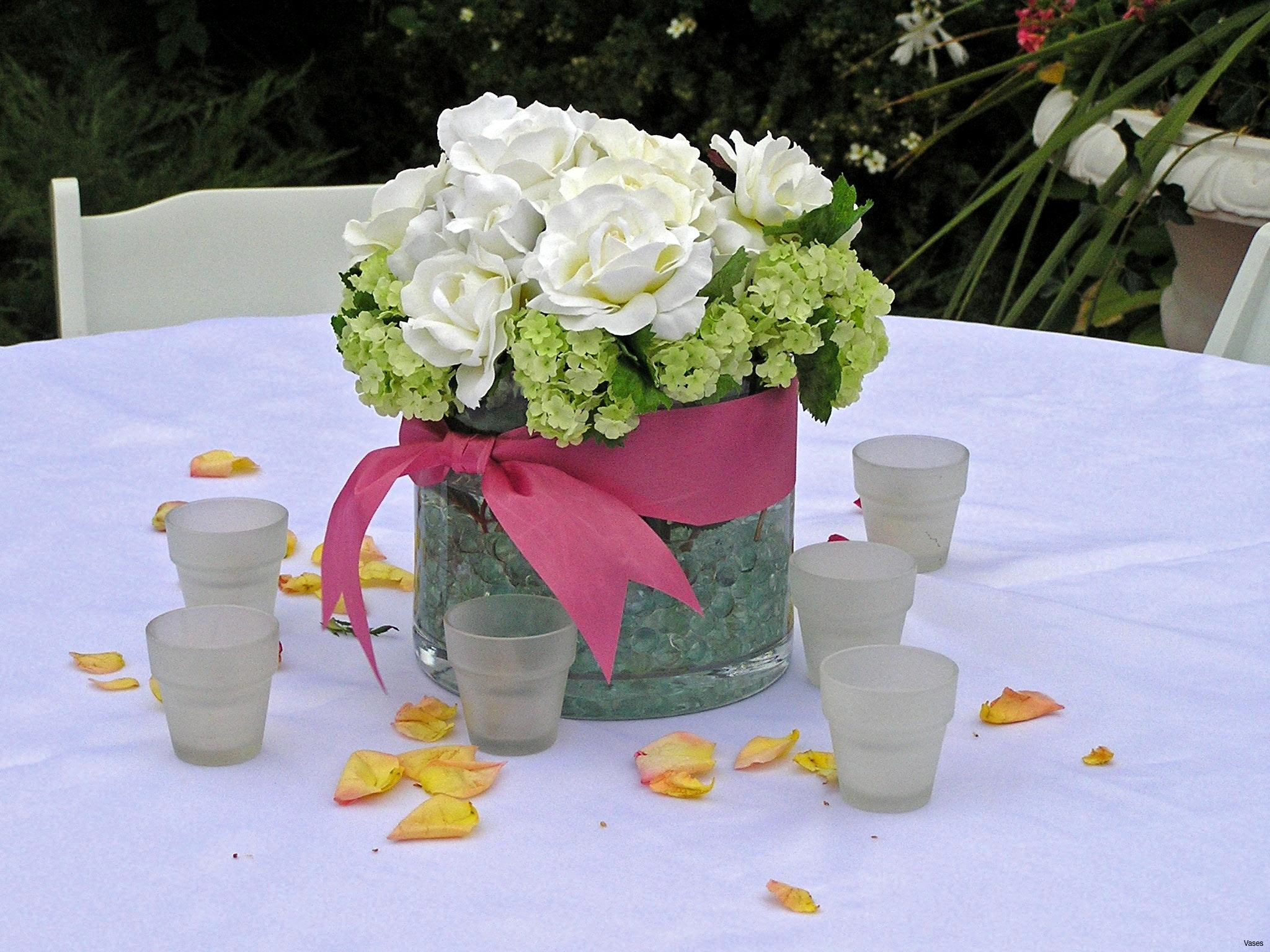 wedding centerpieces using vases of wedding flower decorations lovely living room vases wedding throughout living room vases wedding inspirational h vases candy vase i 0d