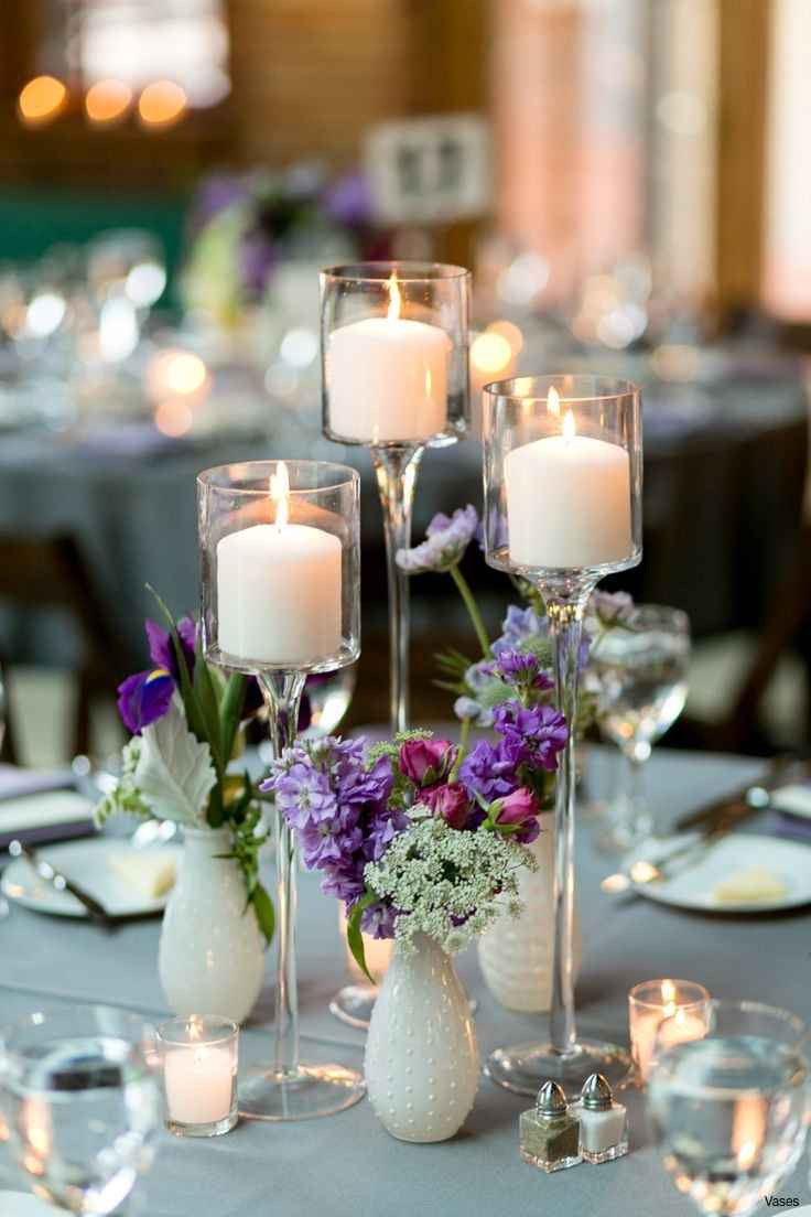 wedding centerpieces vases and candles of sand or sugar faux pearls a 3 candle an easy diy wedding for with tall glass vases for wedding centerpieces uk black vase decorationsh from candle holder ideas for weddings