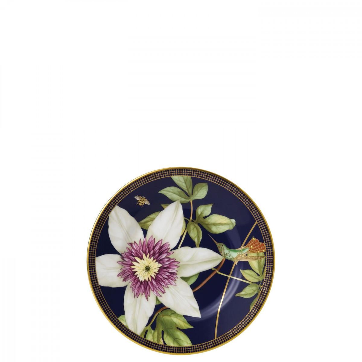 wedgwood bone china wild strawberry vase of hummingbird plate 15cm wedgwooda uk with hummingbird plate 15cm