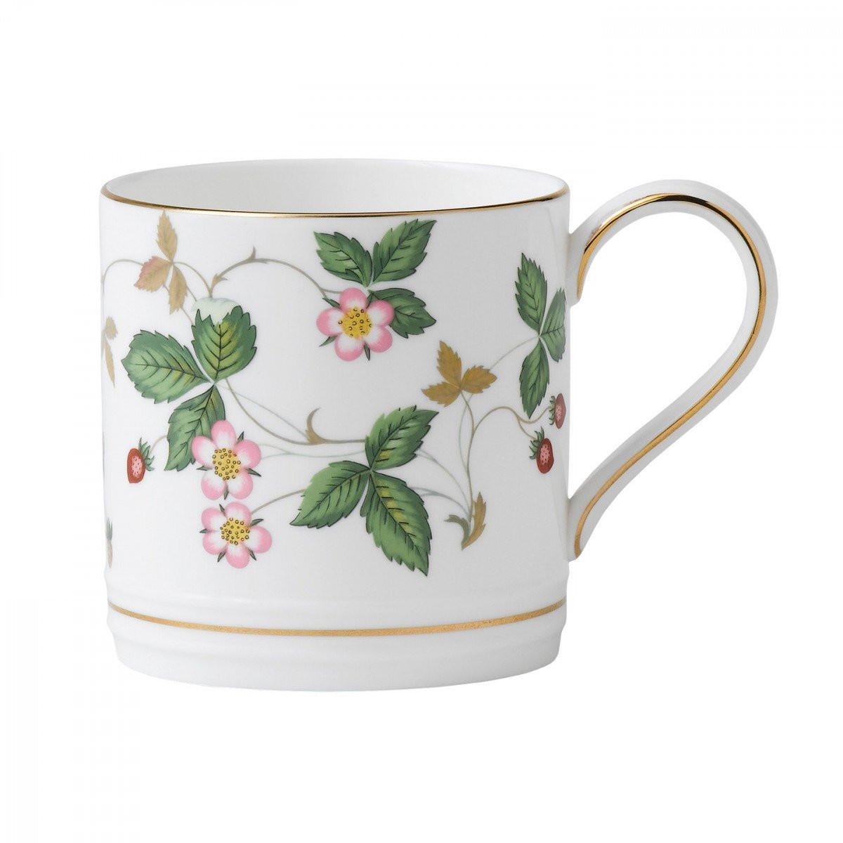 wedgwood green jasperware vase of wedgwood wild strawberry mug wedgwooda uk within wild strawberry mug