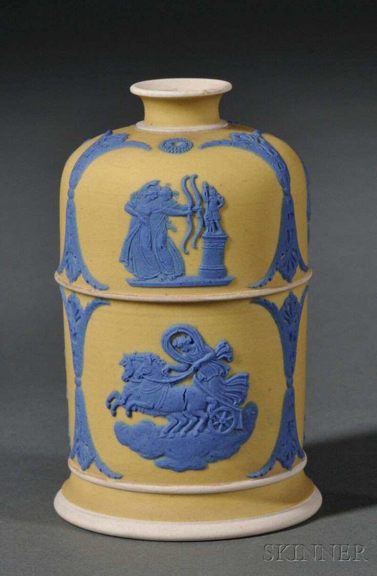 wedgwood jasperware portland vase of 105 best wedgwood images on pinterest wedgwood cobalt and dinnerware intended for wedgwood yellow jasper dip taper match stand england late 19th century applied
