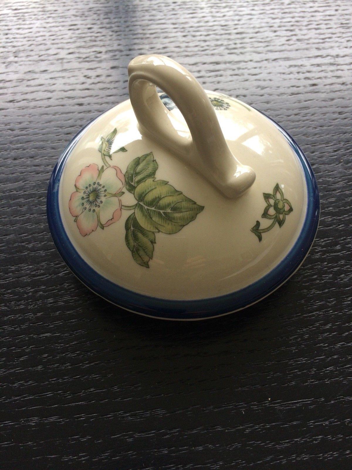 wedgwood kutani crane bud vase of wedgwood bramble coffee pot lid a3 50 picclick uk throughout 1 of 3 see more