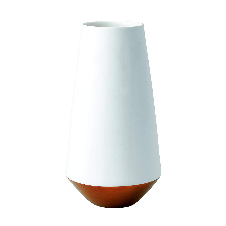 wedgwood vase blue and white of amazon com wedgwood soft curve arris vase 11 8 white home kitchen intended for 718rlbuw21l sl1500