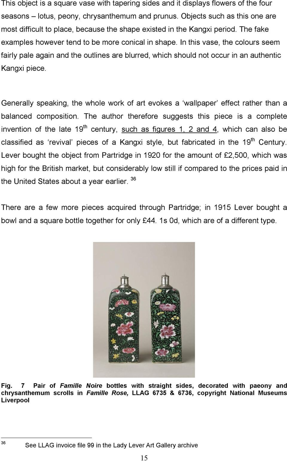 wedgwood vases for sale of william lever s collecting of famille noire porcelain pdf pertaining to in this vase the colours seem fairly pale again and the outlines are blurred