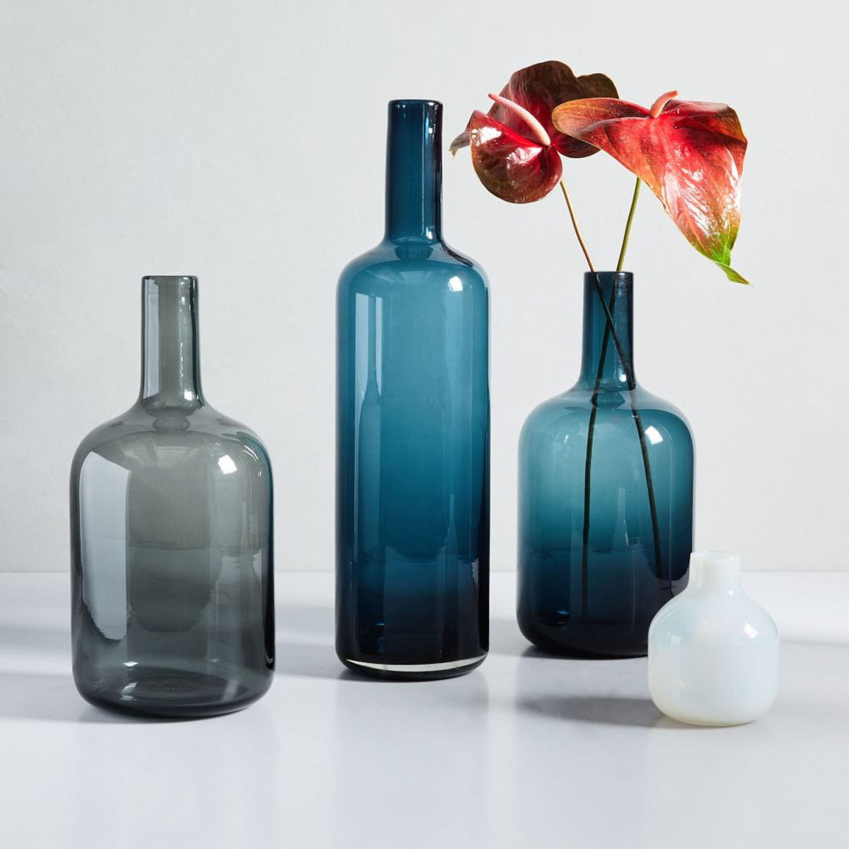 west elm bud vase of pure glass vases west elm australia intended for pure glass vases pure glass vases
