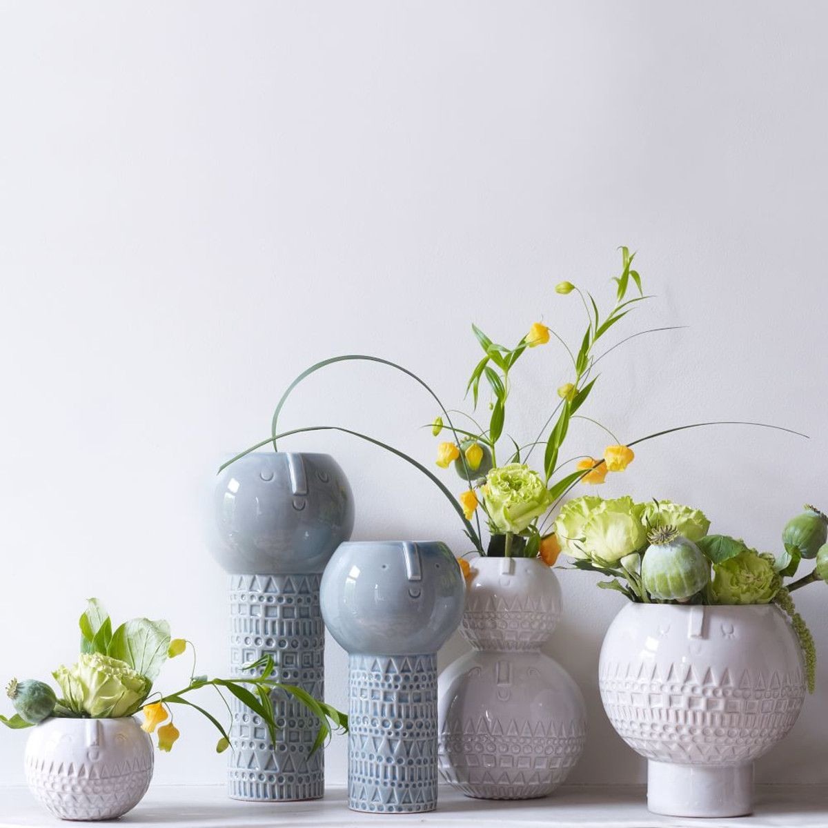 west elm flower vase of atelier stella vases nice things pinterest atelier mansion pertaining to atelier stella vases a· west elmfor