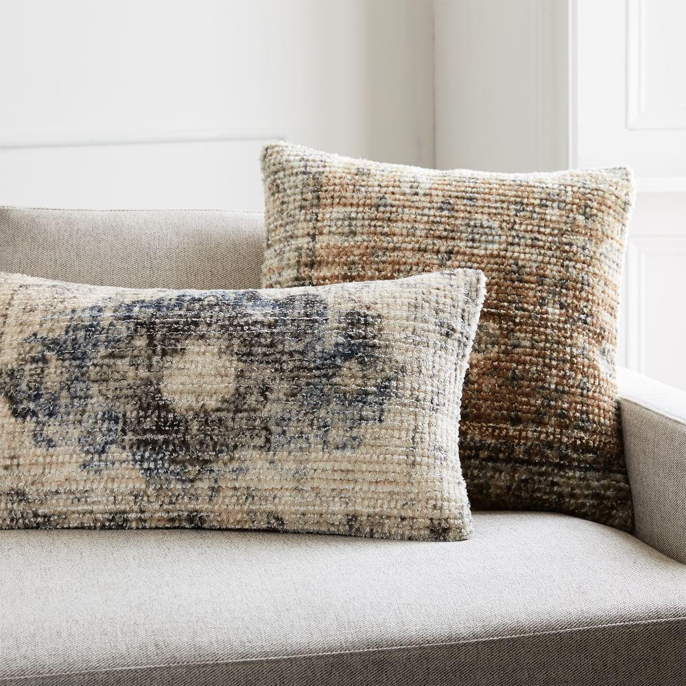 west elm honeycomb vase of all cushions throws west elm uk intended for textured distressed ornament cushion covers