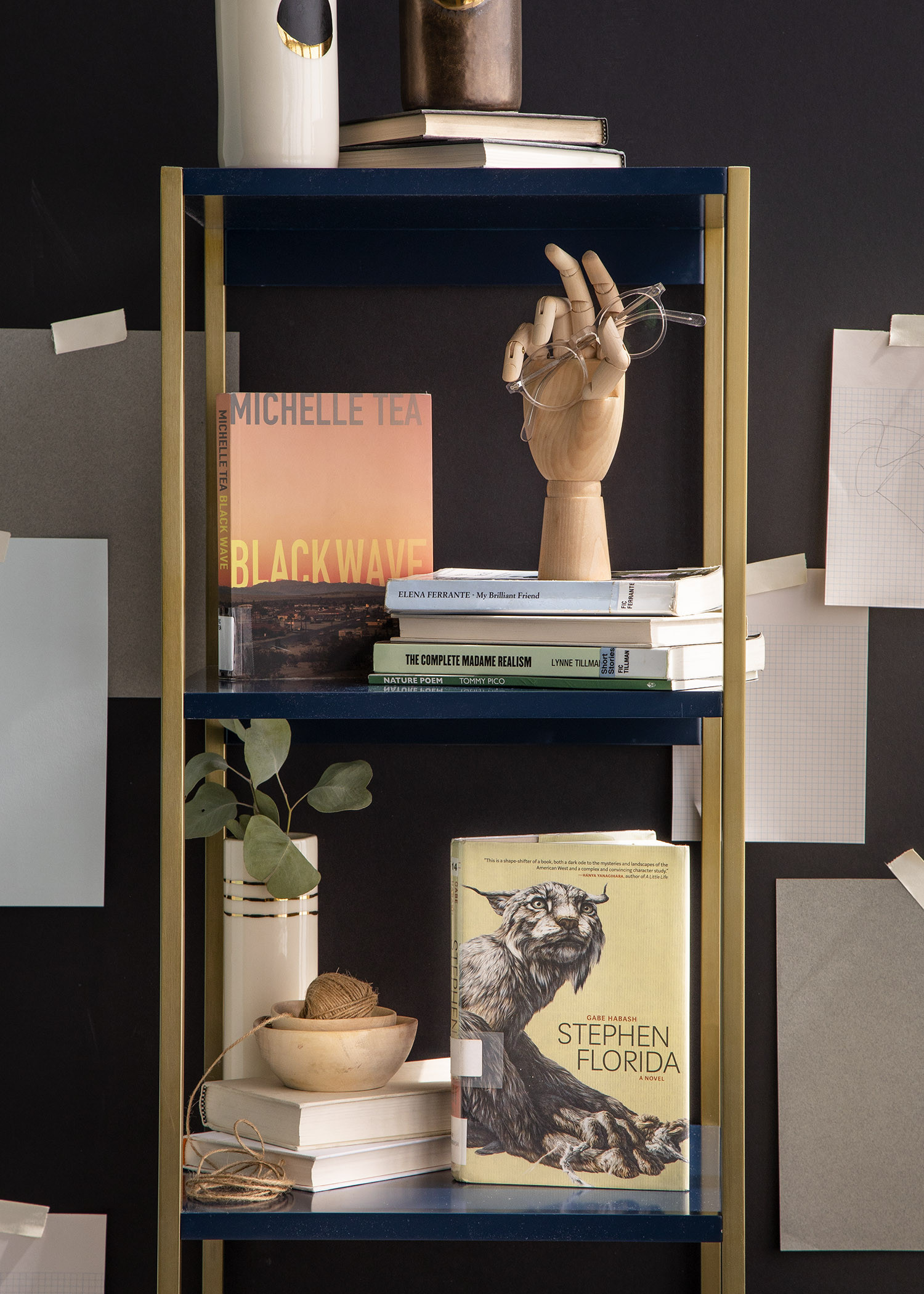west elm honeycomb vase of on the shelf 5 books to pack for labor day weekend front main intended for west elm 5 books to read this month from the brooklyn public library