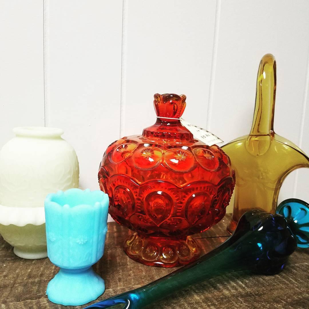 24 Stylish Westmoreland Milk Glass Vase