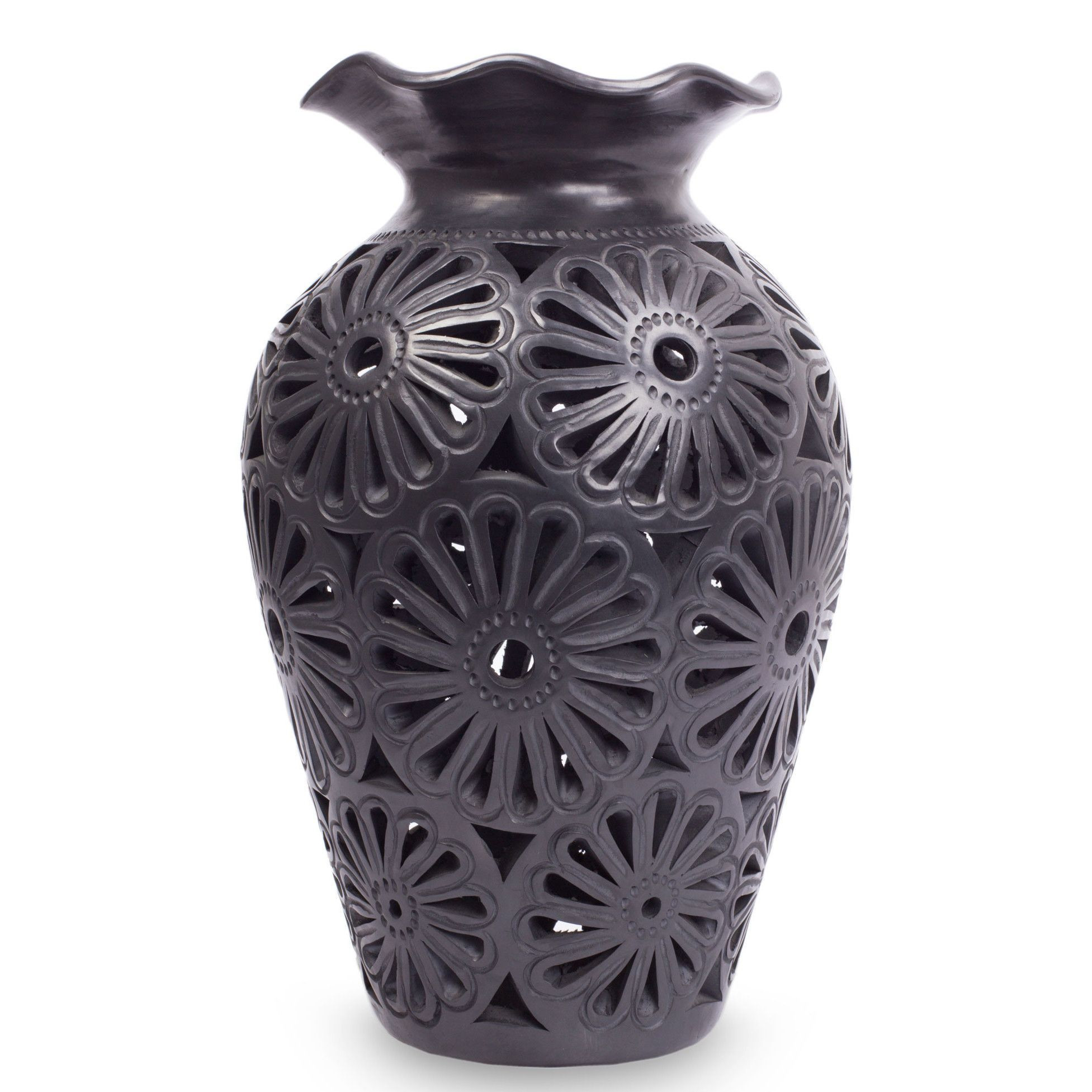 21 Awesome White Ceramic Decorative Vases