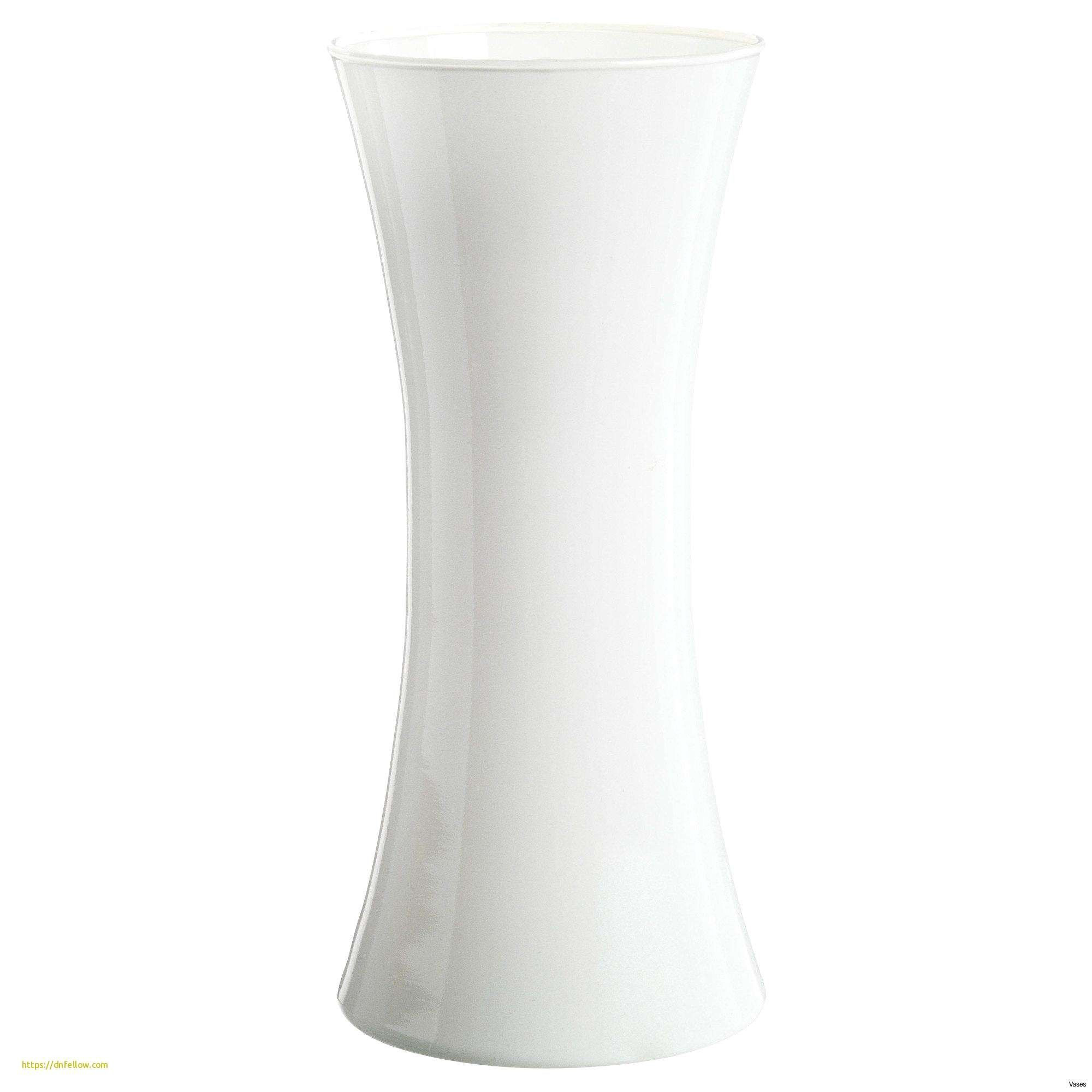12 Popular White Ceramic Flower Vase