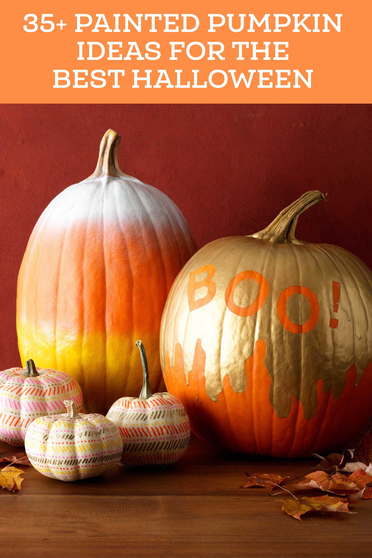 white ceramic pumpkin vase of 47 halloween pumpkin painting ideas no carve pumpkin decorating with regard to painted pumpkin ideas 1532457299