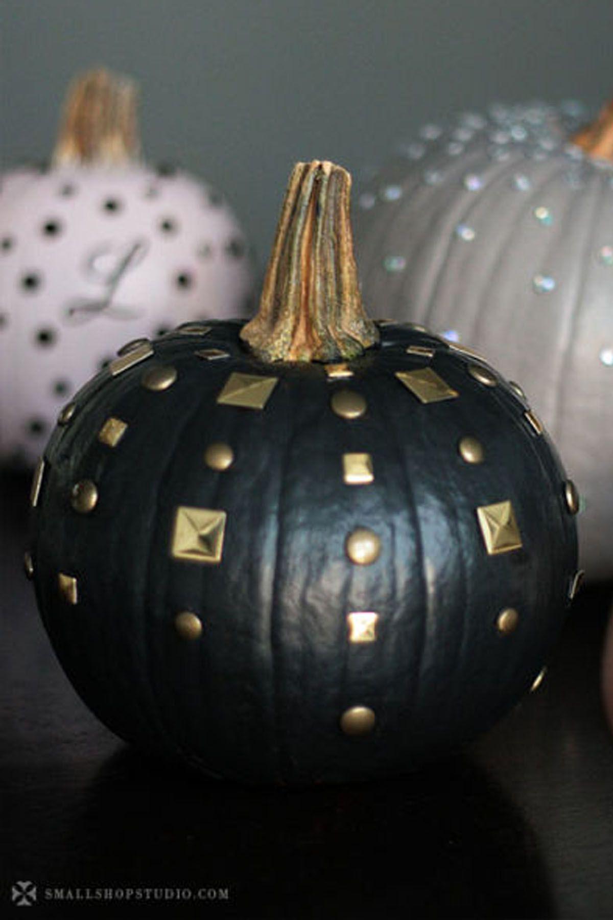 white ceramic pumpkin vase of 47 halloween pumpkin painting ideas no carve pumpkin decorating within 1498241931 edgy chic pumpkins